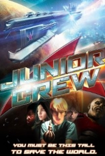 Junior Crew film afişi