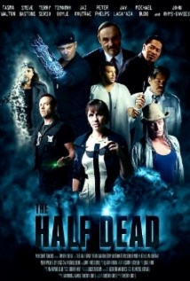 The Half Dead film afişi