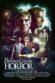 The Dooms Chapel Horror film afişi