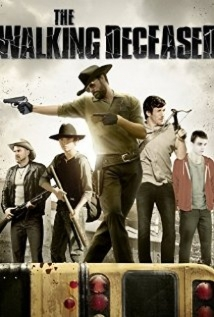 Walking With The Dead film afişi