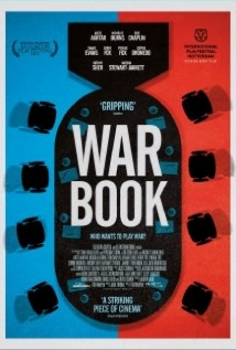 War Book film afişi