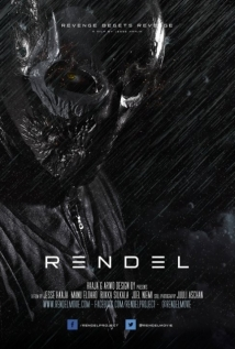 Rendel film afişi