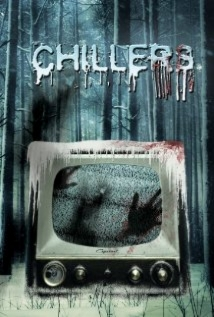 Chillers film afişi
