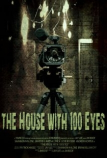 House With 100 Eyes film afişi