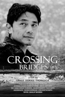 Crossing Bridges film afişi