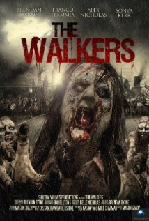 The Walkers film afişi