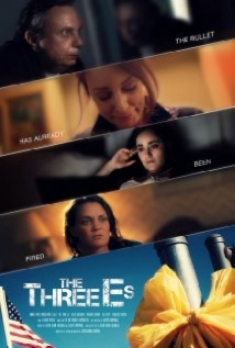 The Three Es film afişi