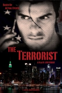 The Terrorist film afişi
