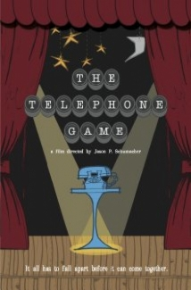The Telephone Game film afişi