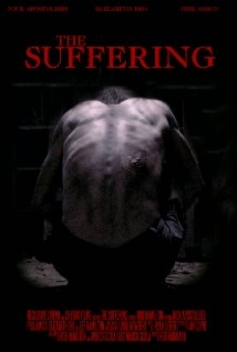 The Suffering film afişi