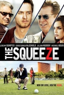 The Squeeze film afişi