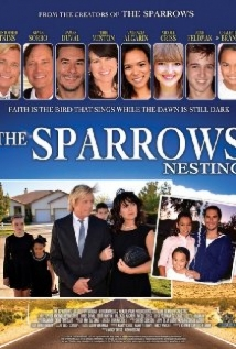 The Sparrows: Nesting film afişi