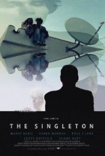 The Singleton film afişi