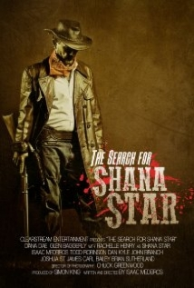 The Search For Shana Star film afişi