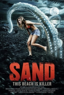 The Sand film afişi