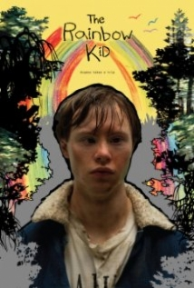The Rainbow Kid film afişi
