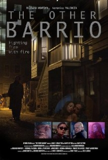The Other Barrio film afişi