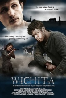Wichita film afişi