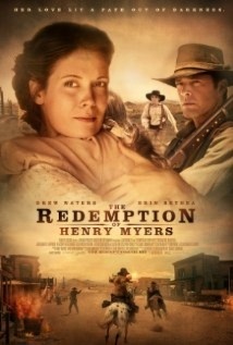 The Redemption Of Henry Myers film afişi