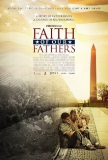 Faith Of Our Fathers film afişi