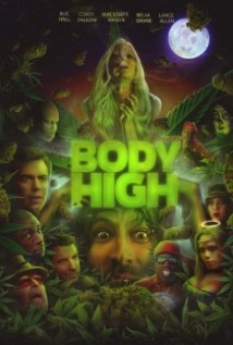 Body High film afişi