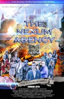 The Nexum Agency film afişi