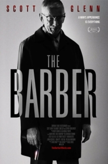 The Barber film afişi