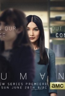 Humans film afişi