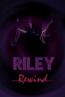 Riley Rewind film afişi