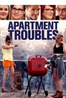 Apartment Troubles film afişi