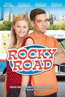 Rocky Road film afişi