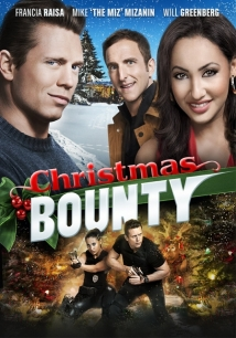 Christmas Bounty film afişi