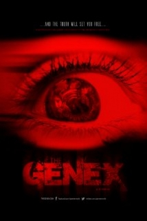 The Genex film afişi
