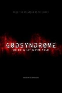 God Syndrome film afişi