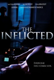 The Infliction film afişi