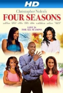Four Seasons film afişi