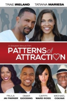 Patterns Of Attraction film afişi