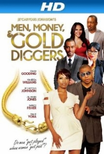 Men, Money & Gold Diggers film afişi