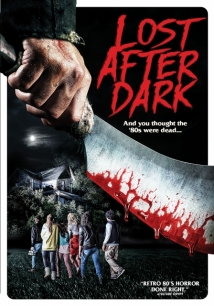 Lost After Dark film afişi