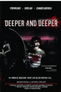 Deeper And Deeper film afişi