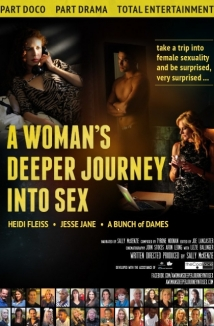 A Woman's Deeper Journey Into Sex film afişi