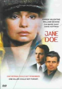 Jane Doe film afişi