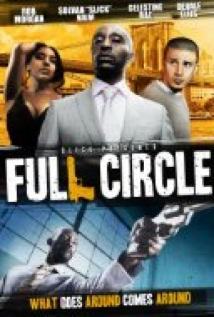 Full Circle film afişi