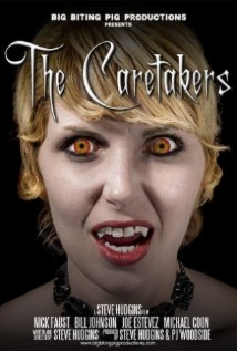 The Caretakers film afişi