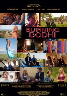 Burning Bodhi film afişi