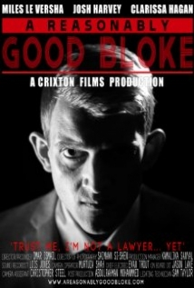 A Reasonably Good Bloke film afişi
