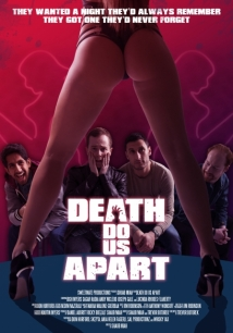 Death Do Us Apart film afişi