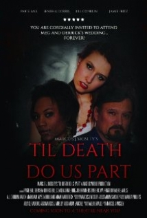 Til Death Do Us Part film afişi