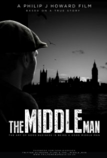 The Middle Man film afişi