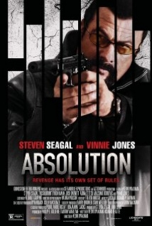Absolution film afişi